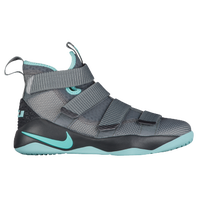 new products b566c bc685 Nike LeBron Soldier XI - Boys' Grade School