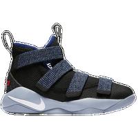 new products 32f6b 37425 Nike LeBron Soldier XI - Boys' Grade School
