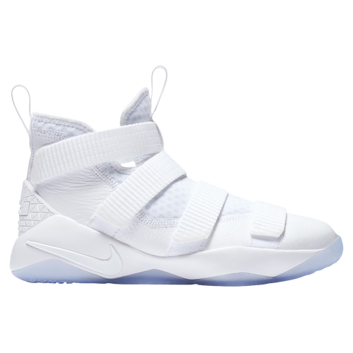 44c421237b1 Nike LeBron Soldier XI - Boys  Grade School - Basketball - Shoes ...