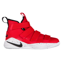 finest selection 08c1a 29ef9 Nike LeBron Soldier XI - Boys  Grade School