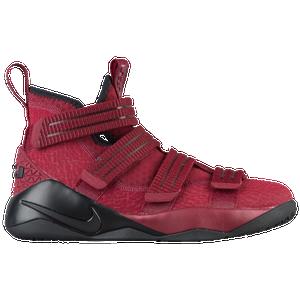 huge discount a3db8 75ea0 Nike LeBron Soldier XI - Boys  Grade School - Nike - Basketball - James,  Lebron   Dark Grey Light Aqua Black