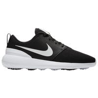 Nike Roshe G Golf Shoes - Men's - Black / White