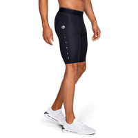 Under Armour Recovery Compression Shorts - Men's - Black