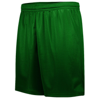 Augusta Sportswear Team Tricot Mesh Shorts - Men's - Dark Green