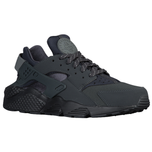 best sneakers fd596 3ca4c Nike Air Huarache - Men s - Casual - Shoes - Black White