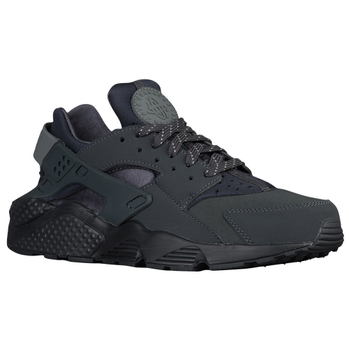 best sneakers 796c0 06d6b Nike Air Huarache - Men s - Casual - Shoes - Black White
