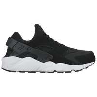 mens nike huarache black