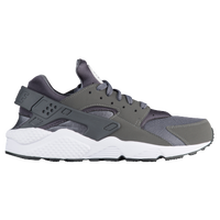 black nike huaraches mens