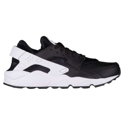97c07e61cb65f Nike Air Huarache - Men s - Casual - Shoes - Black White