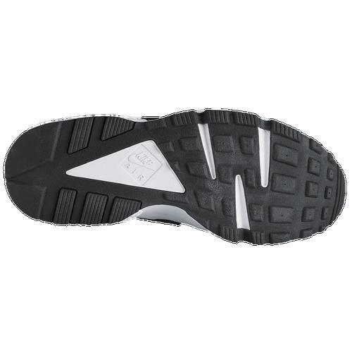 9b9d5422f095a Nike Air Huarache - Men's - Casual - Shoes - White/Pure Platinum/Black/Pure  Platinum