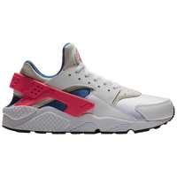 nike huarache mens red