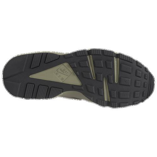 100% authentic 19d6f 08c92 Nike Air Huarache - Men s - Casual - Shoes - Sequoia Dark Stucco Black