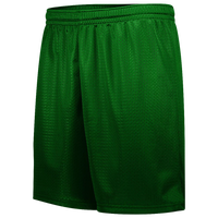 Augusta Sportswear Team Tricot Mesh Shorts - Boys' Grade School - Green