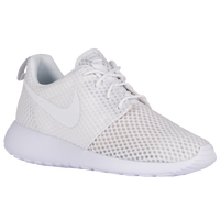 nike roshes white