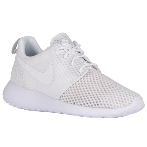 9cb1ae4cad17 Nike Roshe One - Men s - Casual - Shoes - White White Wolf Grey