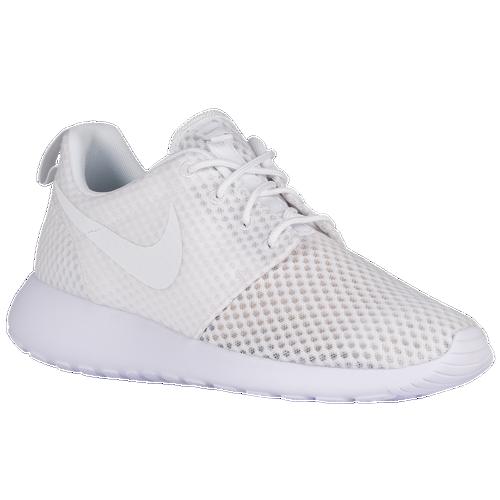 3ecc0e48e6de Nike Roshe One - Men s - Casual - Shoes - White White Wolf Grey