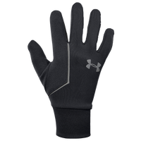 Under Armour Storm CGI Run Liner Glove - Men's - Black