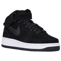 nike womens air force 1 mid
