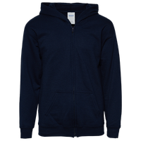 Imprints Gildan Full-Zip Fleece - Adult - Navy