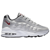 Air Max 95 White Comet Red