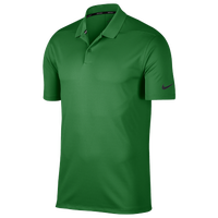 Nike Dri-Fit Victory Solid Golf Polo - Men's - Green