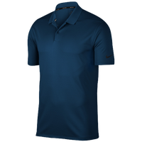 Nike Dri-Fit Victory Solid Golf Polo - Men's - Navy / Black
