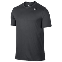 Nike Legend 2.0 Short Sleeve T-Shirt - Men's - Grey / Grey