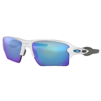 Oakley Flak  2.0 XL Sunglasses - White / Blue
