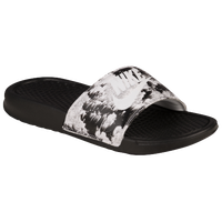 2546eeb8904 Nike Benassi JDI Slide - Women s - Casual - Shoes - White Coral ...