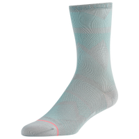 Stance Run Crew Lightweight Socks - Women's - Grey