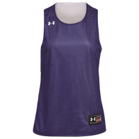 Under Armour Team Triple Double Jersey - Women's - Blue / White