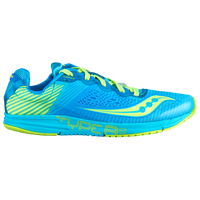 Saucony Type A8 - Women's - Light Blue / Light Green