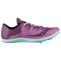 Saucony Endorphin 2 - Women's - Purple