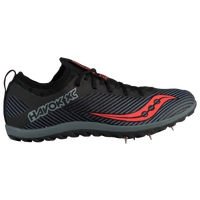 Saucony Havok XC2 Spike - Women's - Black / Grey