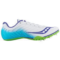 Saucony Spitfire 5 - Women's - White