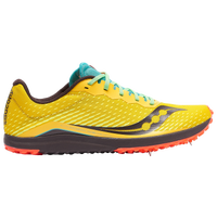 Saucony Kilkenny XC8 Spike - Women's - Yellow