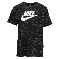 Nike Men s Clothing White Eligible for FREE Shipping Black  d7bf5af8f