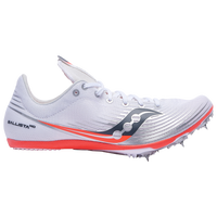 Saucony Ballista MD - Women's - White