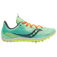 Saucony Havok XC3 Spike - Women's - Aqua