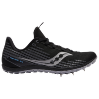 Saucony Havok XC3 Spike - Women's - Black