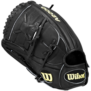 Wilson A2000 CK22 Fielder's Glove - Men's - Black