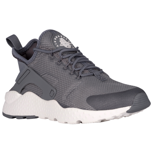 Latest Nike Air Huarache Run Ultra Cool Grey/Cool Grey/Summit White For Women Sale Online