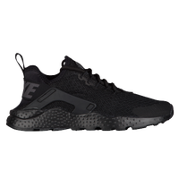 Nike Air Huarache Run Ultra Women S Black Grey