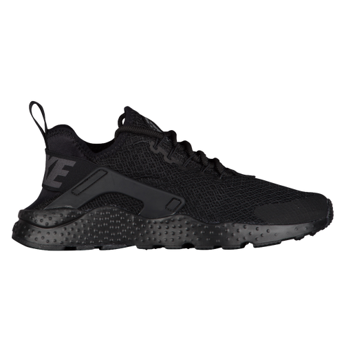 Nike Air Huarache Run Ultra - Women's - Black / Grey