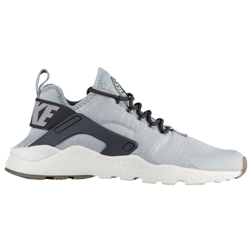 01bee3fbb4ca ... nike air huarache run ultra womens casual shoes wolf grey anthracite  summit white gum med brown