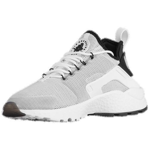 1c5f1f6da0d ... reduced nike air huarache run ultra womens casual shoes white white  black 42d56 24450