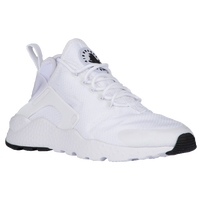 white nike huarache ultra women's
