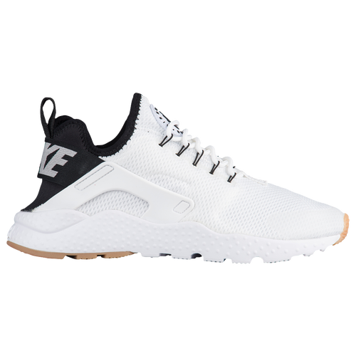 nike huarache ultra white womens