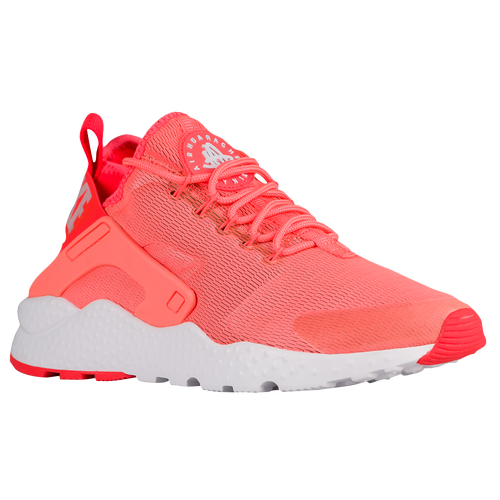 c6a5daa01cdbd Nike Air Huarache Run Ultra - Women s - Casual - Shoes - Bright Mango White