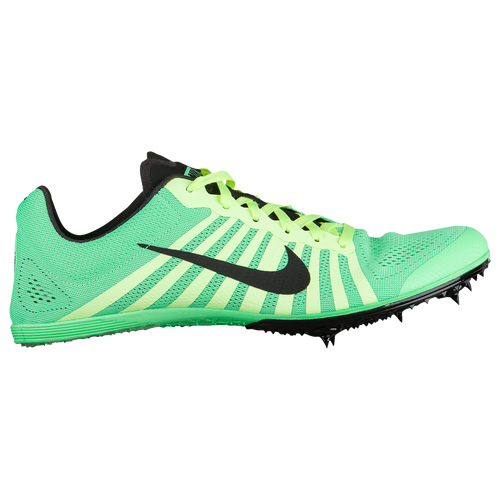 Nike Zoom D - Men's - Track & Field - Shoes - Electro Green/Black/Ghost  Green
